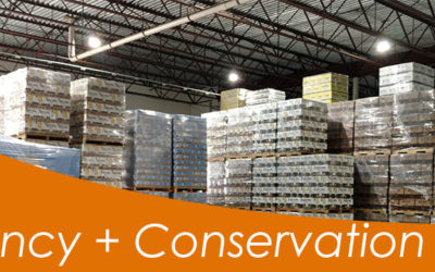 Compounded Refrigeration Cost Savings