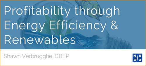 NBWA Educational Energy Seminar
